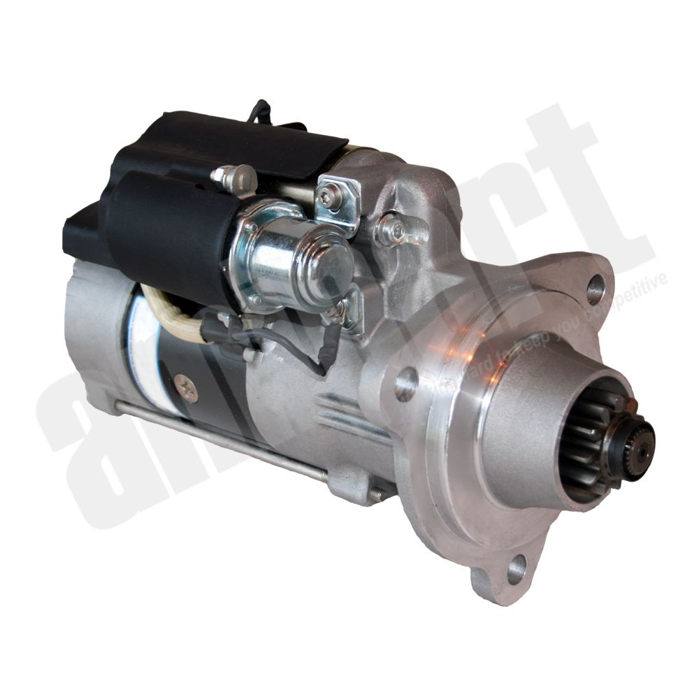 Amipart trucks for Motorcycle starter motor repair