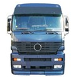 Amipart - Actros MP1 Megaspace