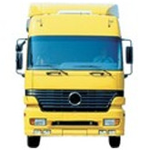 Amipart - Actros MP1