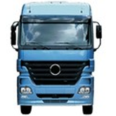 Amipart - Actros MP2 Megaspace