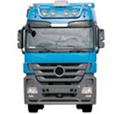 Amipart - Actros MP3 Megaspace