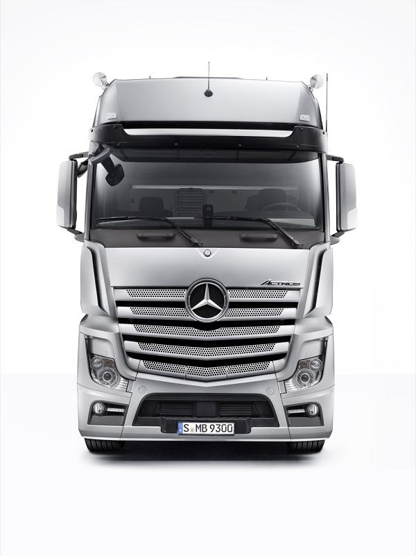 Amipart - Actros MP4